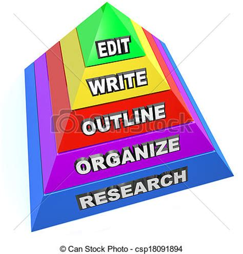 How to Write a Research Paper - wikiHow